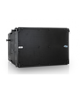 BAFLE LINE ARRAY DB TECHNOLOGIES DVA T12