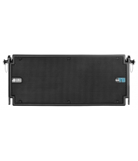 BAFLE LINE ARRAY DB  TECHNOLOGIES DVA T8 / DVA T8 WHITE