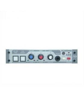 Híbridos Telefónicos ARS 701