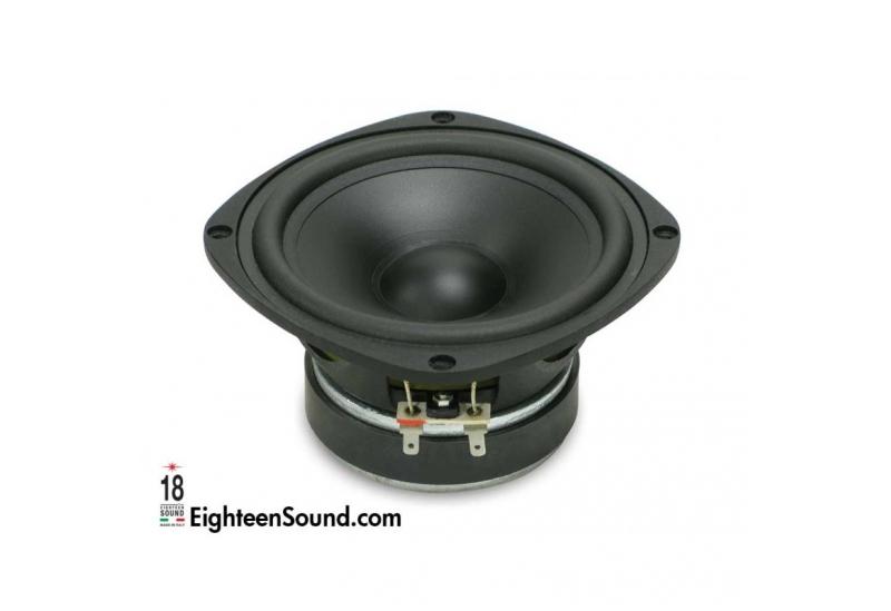 Parlante 18 Sound 5W430