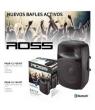 Bafle Activo ROSS PASB-15/150-BT LED
