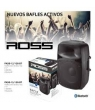 Bale activo Ross PASB-12/100 BT LED