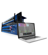Consola digital Presonus Ui24R WiFi