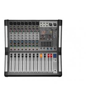 Consola potenciada Proco PX 8