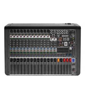 Consola Potenciada Proco PX 16