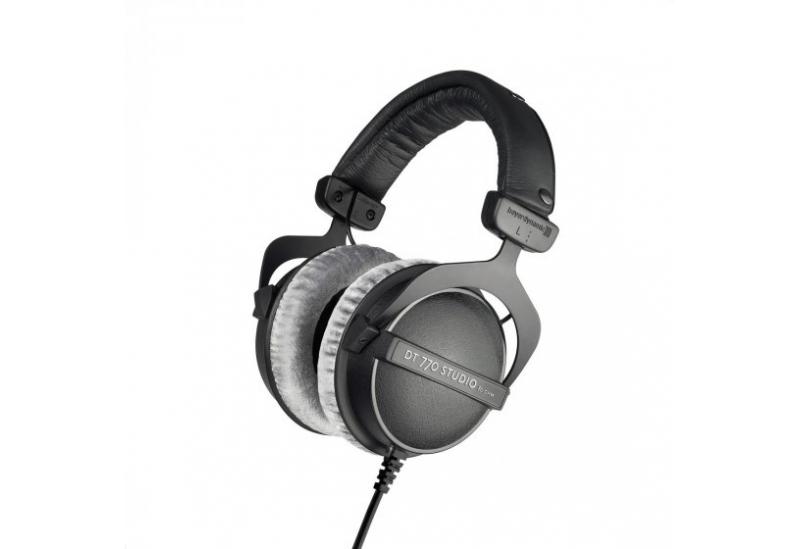 Auricular de estudiocerrado DT 770 Pro