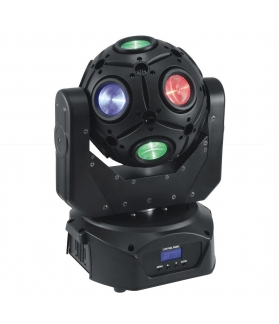 Cabezal mòvil BAMBALL-X 1210 E-LIGHTING