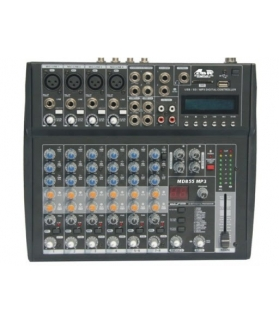 Consola de sonido GBR 855 USB