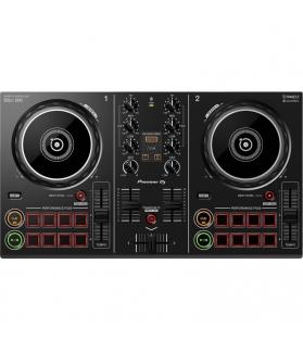 Controlador para DJ Pioneer DDJ 200