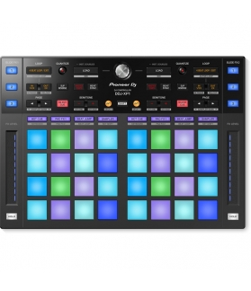 Controlador para DJ Pioneer DDJ-XP1