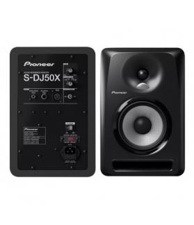 Monitor de estudio activo Pioneer S-DJ 50X