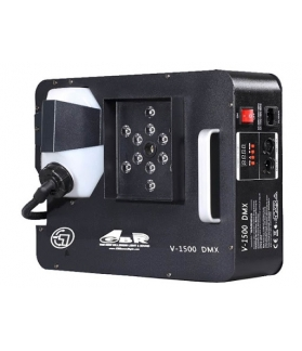 Maquina de humo GBR V 1500 DMX