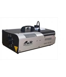 Maquina de humo GBR Konor 1500 Pro con 9 LED RGB 3 w