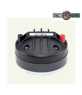 Repuesto Para Driver B&C Speakers 1 pulgadas DE 160 MMD 160