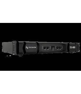 Potencia amplificador digital Tecshow TEX-4900