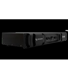Amplificador de potencia digital Tecshow TEX-4450
