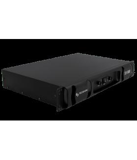 Amplificador de potencia digital Tecshow TEX-3600