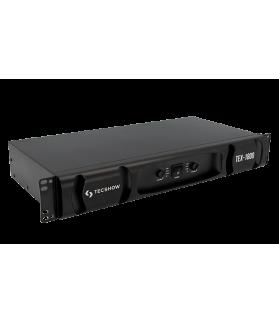 Amplificador de potencia digital Tecshow TEX-1800