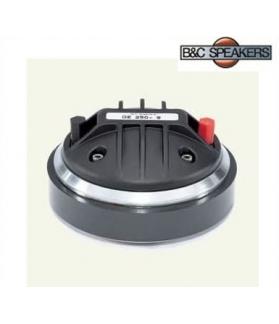 Repuesto Para Driver B&C Speakers 1 pulgadas DE 250 MMD 250