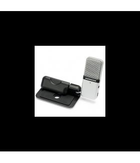 Microfono condenser Samson USB GOMIC