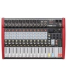 Consola de sonido potenciada E-Sound MPX-1202P