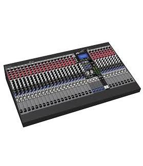 Consola de sonido Peavey FX 16 FX 24 FX 32