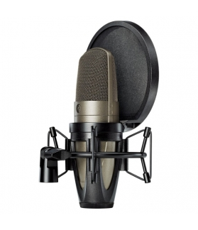 Micrófono condenser Shure KSM 42/SG