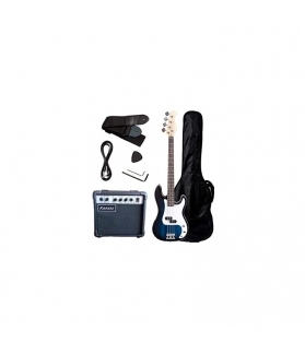 Pack de bajo Blue Burst