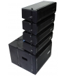 Sistema Line Array activo digital Combo 4 Top 1200/1500