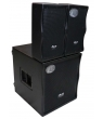 Combo Line Array GBR 800 + 1500