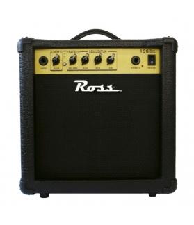Combo para guitarra Ross G-15