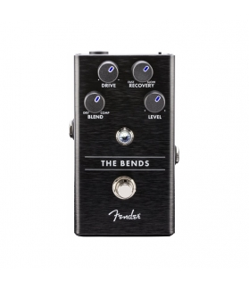 Pedal compresor Fender THE BENDS