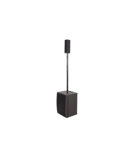 Sistema multipropósito Idea LUA 4 C
