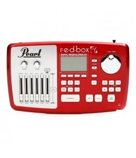 Modulo de sonido para batería electrónica EKIT1 E-Pro-Live | Red Box