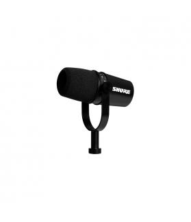 Micrófono dinámico cardioide Shure USB MV7-K