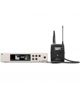 Micrófono inalámbrico para guitarra o bajo Sennheiser EW 100 G4Ci1