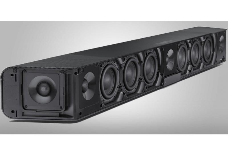 Barra de sonido Senhheiser AMBEO Soundbar