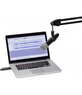 Micrófono inalámbrico Samson HDP2HQ6 con receptor USB