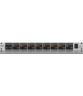 Amplificador para auriculares Behringer HA-8000