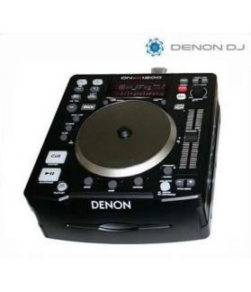 Compactera Denon DN-S1200
