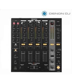 Mixer Denon DN-X1100