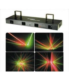 Laser Big Dipper M020/RG4