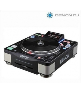 Compactera Denon DN-S 3700